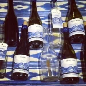 Els primers vins sorpresa seran els de Selva Vins