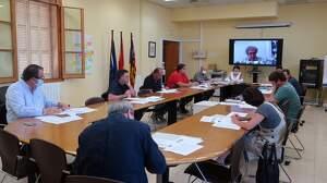 La Mesa del Vi s'ha constituit aquest dimecres i s'ha fet la primera reunió