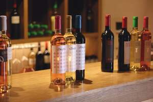 Pere Seda renova les etiquetes dels seus vins més emblemàtics