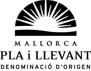Logo de la denominació d'origen pla i llevant