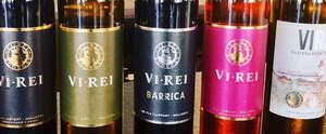CINVE reconeix la categoria dels vins de Vi Rei a l'edició d'enguany