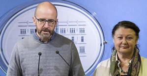Fernando Fernández  Such arriba  a la direcció general d'Agricultura, Ramaderia i Desenvolupament Rural amb l'encomana de gestinar un sector deprimit per les conseqüències de la covid