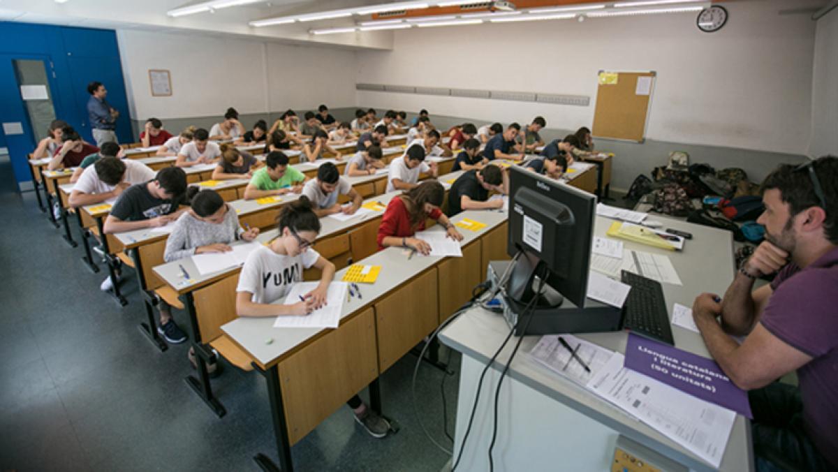Las universidades espa olas no sacan buena nota en una for Universidad de moda barcelona