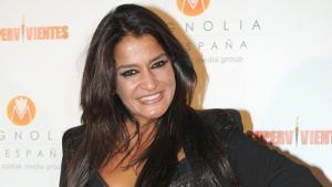 Aída Nízar vuelve a la televisión como concursante.