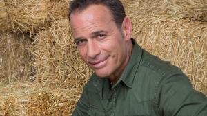 Carlos Lozano ingresado en el hospìtal.
