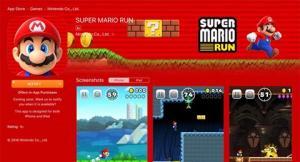 El juego para iPhone se titulará Super Mario Run.