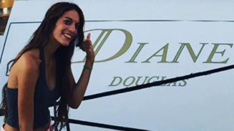 Diana quer podr a haber sido vigilada para secuestrarla for Espejo publico diana quer