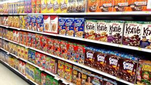 La mayoría de cereales contienen pesticidas según un estudio.