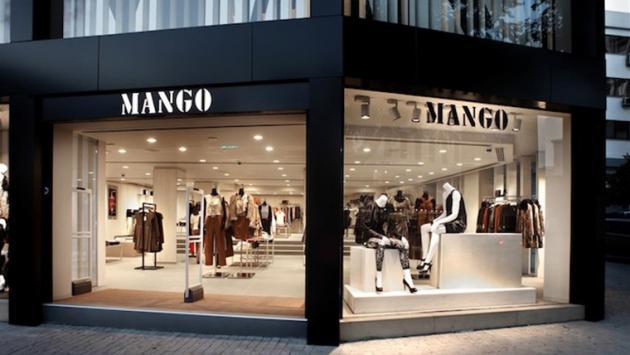 Mango ha empezado a probar su nuevo sistema de pago con el móvil.