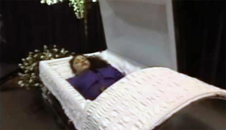 Yolanda Saldívar Finally Confesses Why She Killed Selena