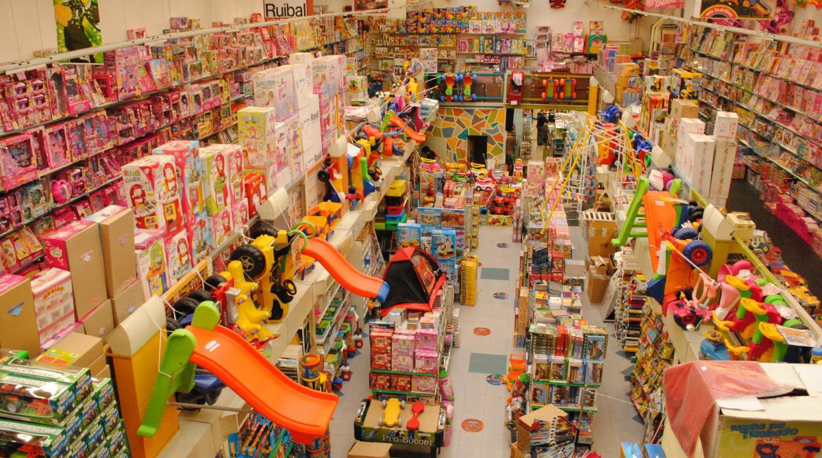 Espa a diario estos son los juguetes que se agotar n en - Regalos para pedir en navidad ...