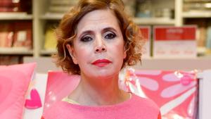Ágatha Ruiz de la Prada no quiere tener una amistad con su futuro ex marido Pedro J. Ramírez