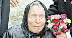 Baba Vanga, la mujer que predijo el 11S, el tsunami de Indonesia y la victoria de Barack Obama.