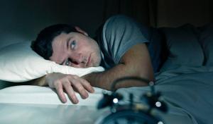 Hay muchas causas de insomnio.