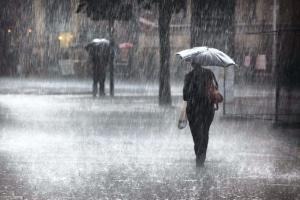 La lluvia volvería a ser la protagonista al norte del país