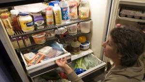Una conservación adecuada de los alimentos facilita su consumo incluso pasada la fecha de caducidad