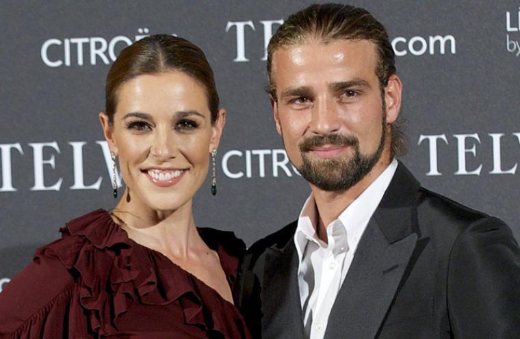 Mario Biondo era el marido de Raquel Sánchez Silva.