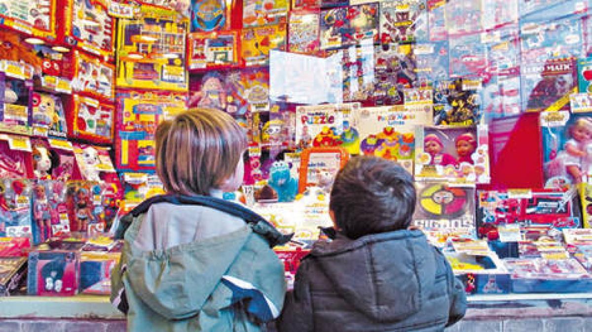 Espa a diario d nde comprar los juguetes m s baratos for Donde se compran los vinilos decorativos