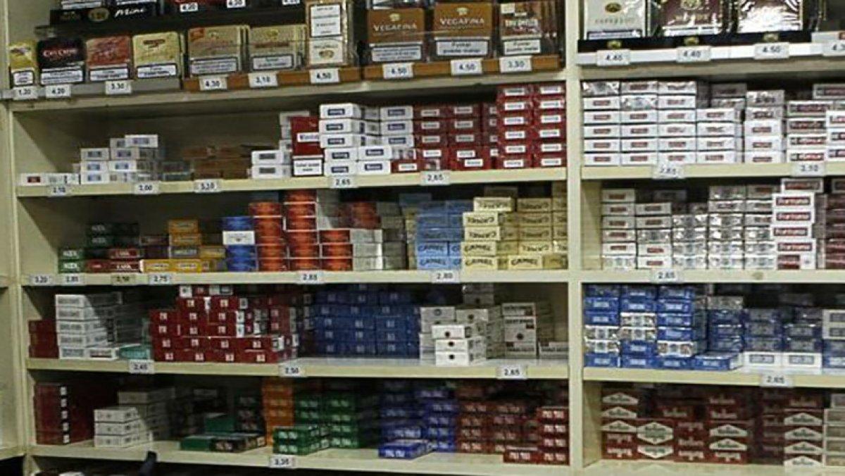 S'estudia apujar el preu del tabac per reduir-ne el consum