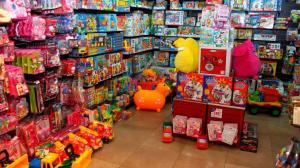 Dónde encontrar los juguetes más baratos.