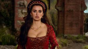 Imagen de La Reina de España, nueva película de Fernando Trueba, Antonio Resines y Penélope Cruz