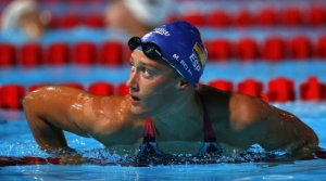 Mireia Belmonte se retira de los Mundiales de piscina corta por enfermedad