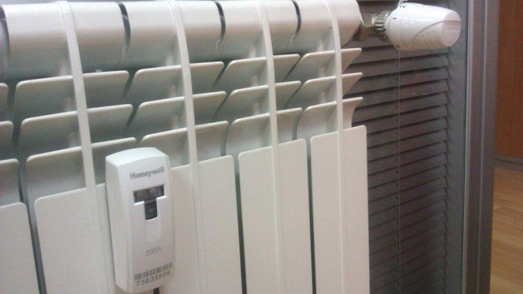 C mo ahorrar dinero en la calefacci n for Como ahorrar en calefaccion de gas