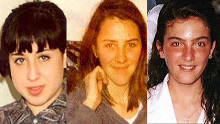 Las niñas de Alcàsser fueron brutalmente torturadas