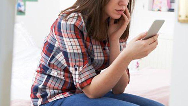 Difundir adolescentes apretados