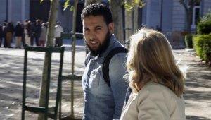 Este yihadista, condenado en Bilbao, seguirá cobrando ayudas públicas hasta que ingrese en prisión
