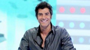 Jorge Fernández es el presentador de La Ruleta de la suerte