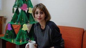 Juana Rivas abrió una petición en change.org