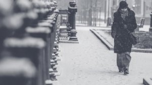 Una potente ola de frío afectará gran parte de Europa