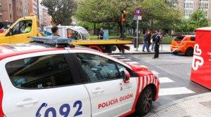 Se han llevado a cabo más de 5 detenciones durante las intensas jornadas