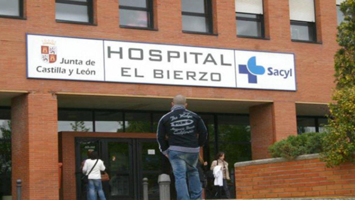 Aparece un el cuerpo sin vida de un feto en los ba os de - Banos del hospital ...