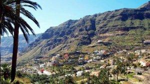 El hombre murió en una piscina de Valle Gran Rey, en la Gomera