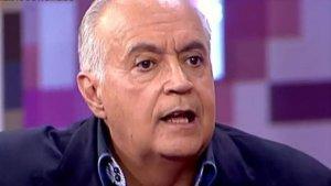 José Luis Moreno ha asegurado que nunca ha habido impagos.