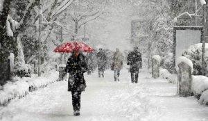 La nieve podría bajar hasta la los 500 o 700 metros en muchas regiones del norte del país