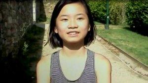 La niña fue asesinada en el caserón familiar.