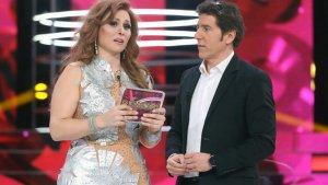Rosa López quedó segunda en la final de 'Tu cara me suena'
