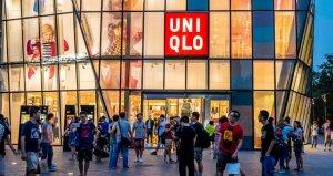 Uniqlo se amenaza con reventar el mercado.
