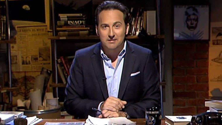 Iker jim nez asegura que lo nico a lo que tiene miedo es for Telecinco cuarto milenio