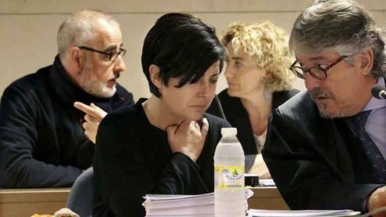 Imagen de archivo de Rosario Porto.