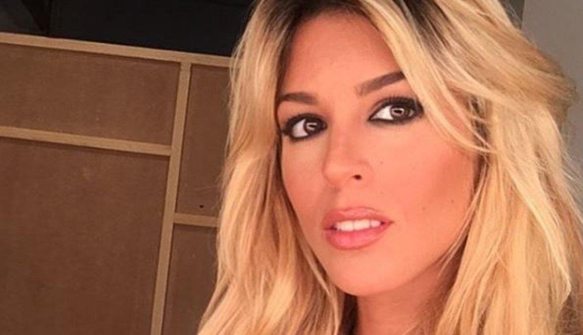 Oriana Marzoli nudes (48 images) Sexy, Snapchat, bra