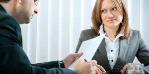 El reclutador de la empresa solo necesita seis segundos para tener una buena impresión sobre ti y conseguir la entrevista de trabajo.
