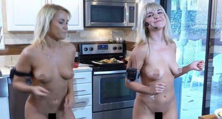 Jenny Scordamaglia Sin Censura Desnuda видео -
