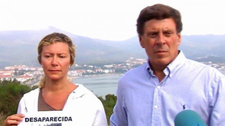Los padres de Diana Quer acuden a los medios de comunicación