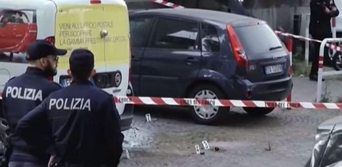 Se registra una explosi n junto a una oficina de correos for Oficinas de correos en malaga capital