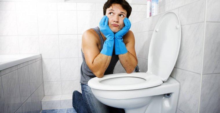 Las cinco cosas que m s microbios producen en casa y que for Como limpiar el wc