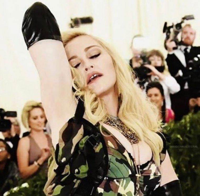 Madonna és una icona femenina reconeguda a nivell mundial